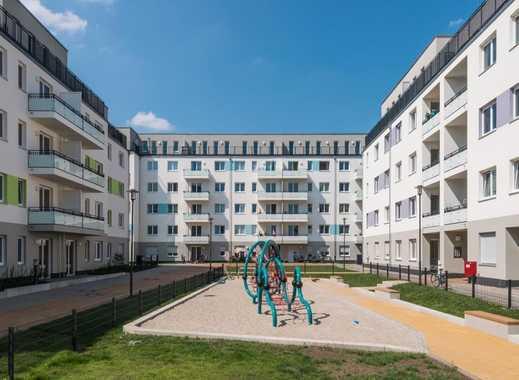 Lichtdurchflutetes DG 3-Zimmer-Wohnung in Spandau/Pepitahöfe