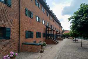 2 Zimmer Wohnung in Kiel
