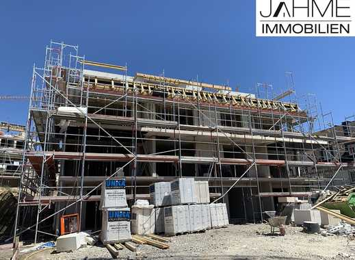 Grozügige Erdgeschosswohnung im Neubaugebiet Dörnerbusch in Gevelsberg (Erstbezug Februar 2020)!