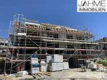 Grozügige Erdgeschosswohnung im Neubaugebiet Dörnerbusch