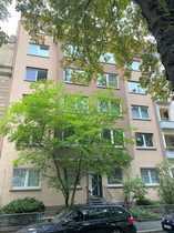 4-ZKB Wohnung mit zwei Balkonen