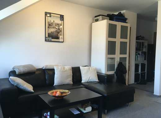 Zentrale 1-Zimmer-Wohnung mit EBK in Würzburg