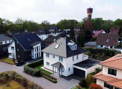 STADTVILLA in Oldenburg, Donnerschwee zu verkaufen!