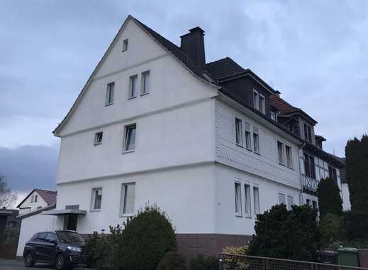 Ruhige, gepflegte 3-Zimmerwohnung in Kassel-Harleshausen
