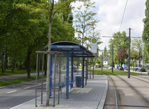...mit Wohlfühlfaktoren - 2-Zi.-Wohnung in Bogenhausen - betreutes Wohnen für Senioren