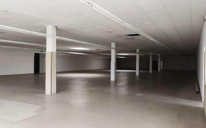 Verkaufsraum - Gewerbefläche (