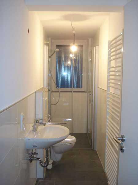 Komplett renovierte 3,5-Zimmer-Dachgeschoss-Wohnung im Zentrum von Bad Kissingen in Bad Kissingen