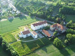 Das Seniorenzentrum Weingarten
