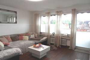 4.5 Zimmer Wohnung in Hameln-Pyrmont (Kreis)