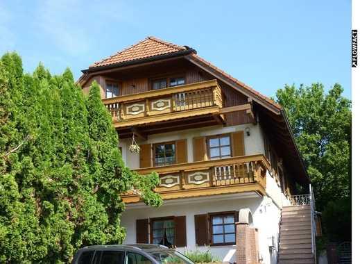 3-Familienhaus als attraktive Kapitalanlage im Haselbachtal!