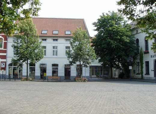 Bäckerei / Café / Ladenlokal in schöner Lage in Krefeld-Hüls zu vermieten