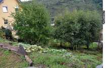 Hochwasserfreies Baugrundstück mit unverbaubarem Blick