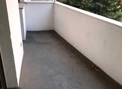 Dreiraumzimmerwohnung Uerdingerstr; ab sofort zu vermieten