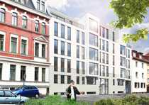 Exklusive 4 Zimmer-Wohnung in Leipzig-Plagwitz -