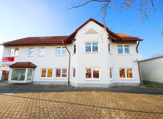 großes 2 Familienhaus in Dessau mit Event-Räumen und großer Küche