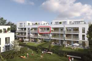 3 Zimmer Wohnung in Köln