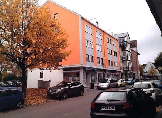 Ansprechende, sanierte 1-Zimmer-Wohnung in Treuchtlingen