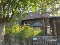 Architekten Doppelhausvilla nahe Groß Glienicker