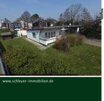 Charmantes Ferien- Wochenendhaus in Cuxhaven-Duhnen