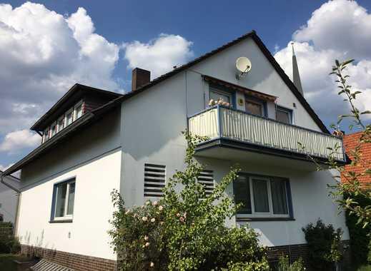 Ehlershausen: Top Wohnhaus mit grossem Garten & Carport!