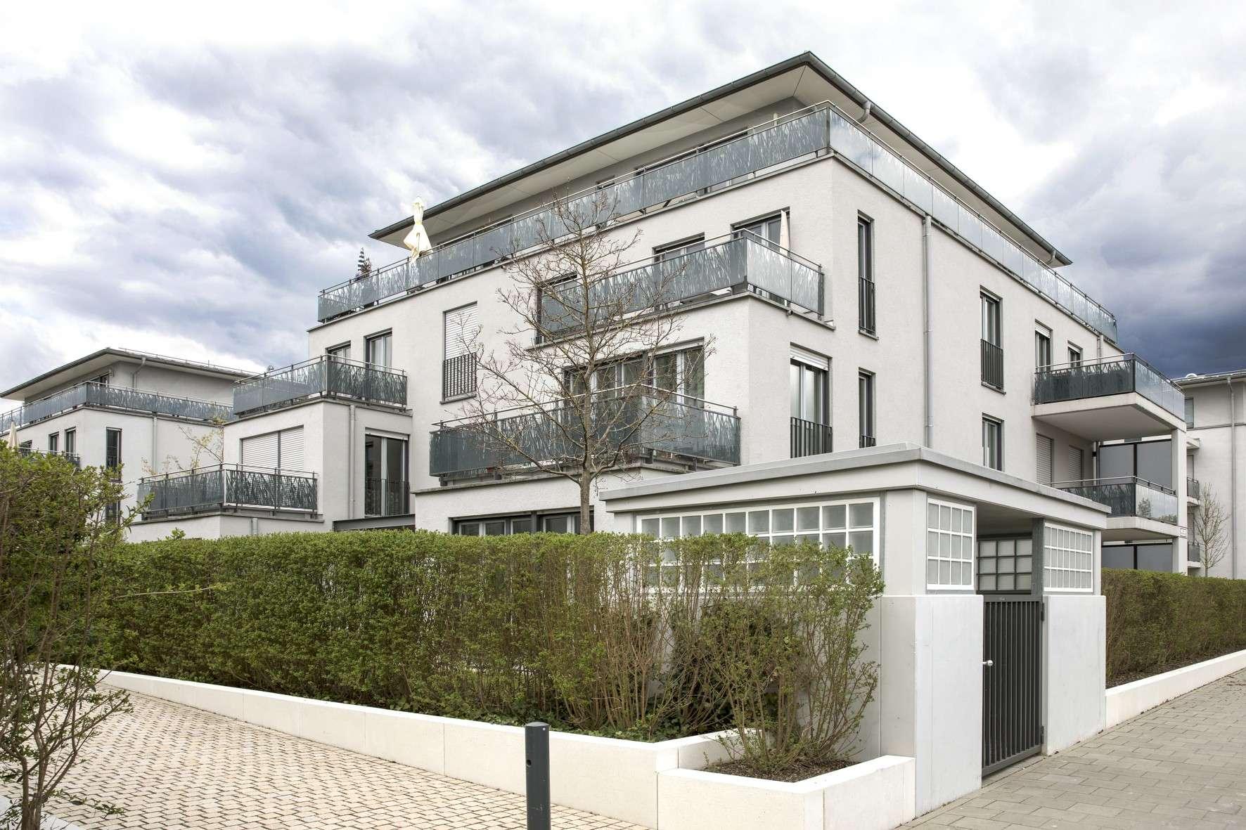 1445 €, 58,79 m², 2 Zimmer in Garching bei München