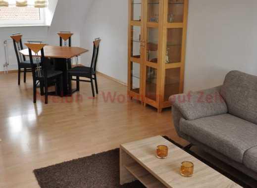 Schickes, sonniges Appartement