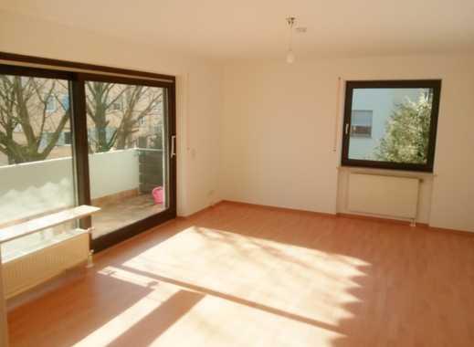 Schöne drei Zimmer Wohnung in Rosenheim, Rosenheim-Ost