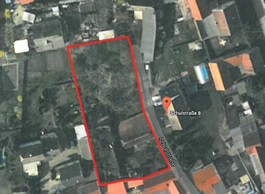 Ein Grundstück mit viel Platz in Riestedt!
