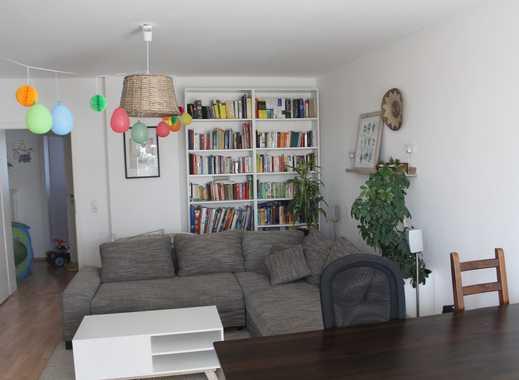 Ansprechende 3-Zimmer-Wohnung mit EBK und Balkon in Raderberg, Köln
