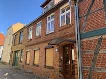 Stadthaus in Plau am See