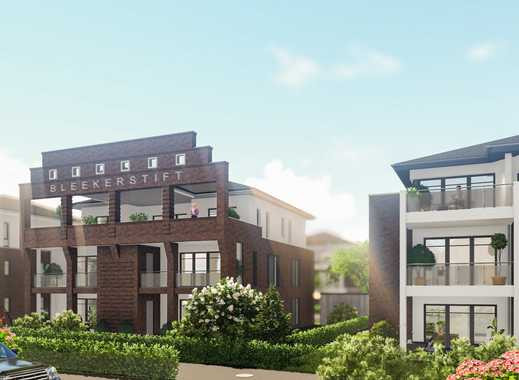 Moderne Neubau-Wohnungen in ruhiger und zentraler Lage