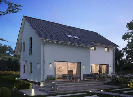 Alle unter einem Dach – das moderne Doppelhaus