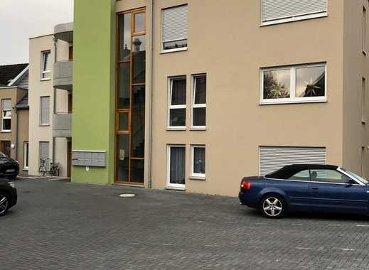 Freundliche 3-Zimmer-Wohnung in Dormagen