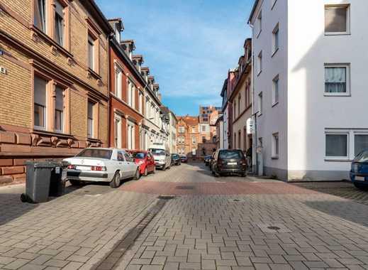Attraktive Wohnung mit drei Zimmern in Kaiserslautern