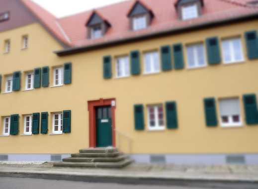 schöne 2 Zimmer Wohnung im Grünen WE 06 - EG links