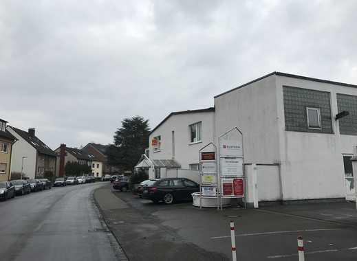 Büroimmobilie in zentraler Lage von Hilden zu verkaufen