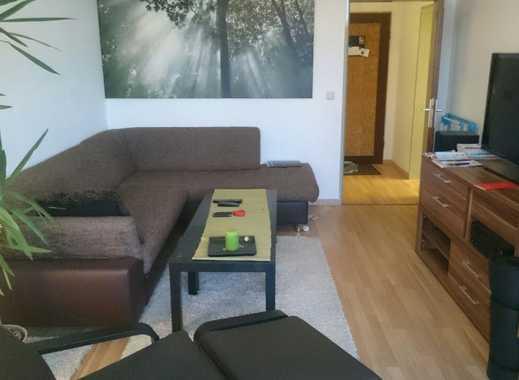 Schöne 2-Zimmer-Wohnung mit Balkon und EBK in Elmshorn