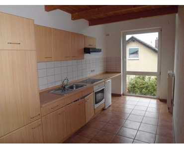 4 ZKBB-Maisonette-Wohnung mit Balkon und Stellplatz - frei ab 01.12.2017 in Krebeck