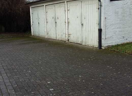 Garage in der Nordstadt zu sofort frei