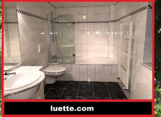 In gehobener Einfamilienhaus – Gegend (115734_GG) separat zugängliches 1-Zimmer-Appartement, EBK,...