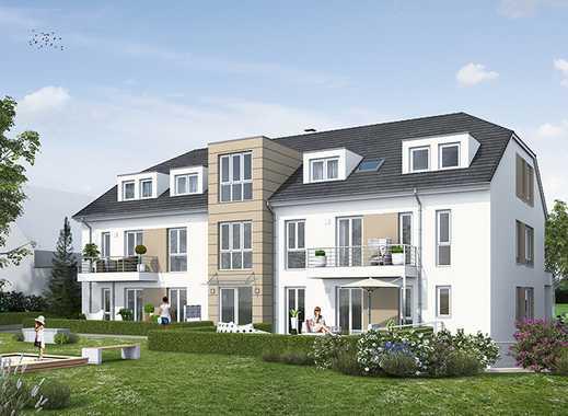 Hier entstehen 8 Eigentumswohnungen in Mülheim-Speldorf