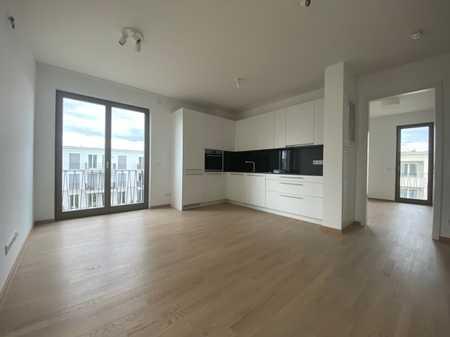 3-Zimmer Wohnung im DörnbergViertel zu vermieten in Westenviertel (Regensburg)