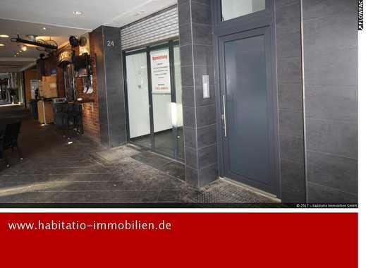 """***Gastronomiefläche an der """"Längsten Theke der Welt"""" mitten in der Düsseldorfer Altstadt***"""