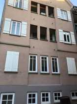 Helle neu renovierte 2-Zimmer-Wohnung mit