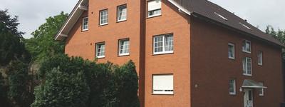 3-Zimmer-Wohnung - Nähe der Kampa-Halle von Minden