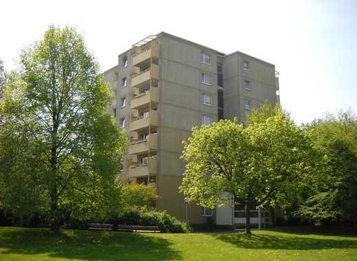 2-Zimmer-Wohnung in MG-Giesenkirchen!