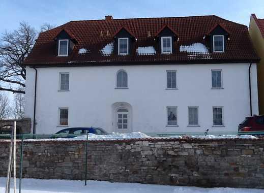 Ansprechende, modernisierte 2-Zimmer-Erdgeschosswohnung in Gerbstedt OT Pfeiffhausen