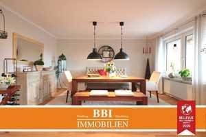 4 Zimmer Wohnung in Pinneberg (Kreis)