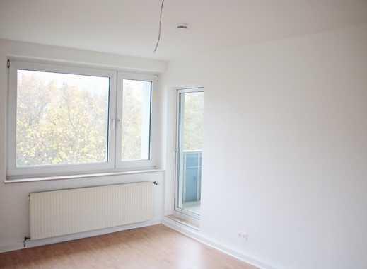 Geräumige 3-Zimmer-Wohnung mit Balkon in Hannover Ricklingen