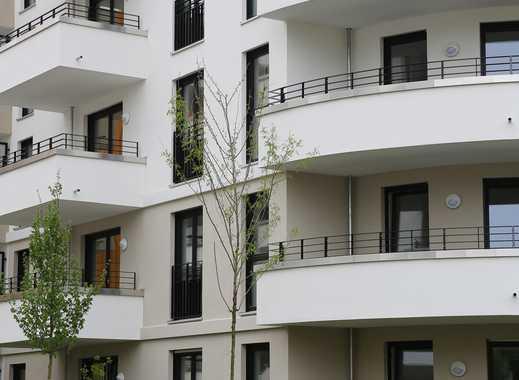 Neubauwohnung in Bockenheim